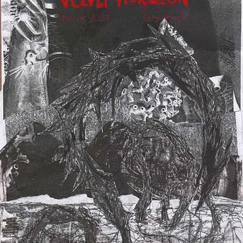 """Review: Patrick Stuart's """"Fire On The Velvet Horizon"""""""