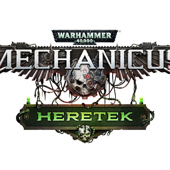 Warhammer 40,000: Mechanicus Announces New Heretek Expansion