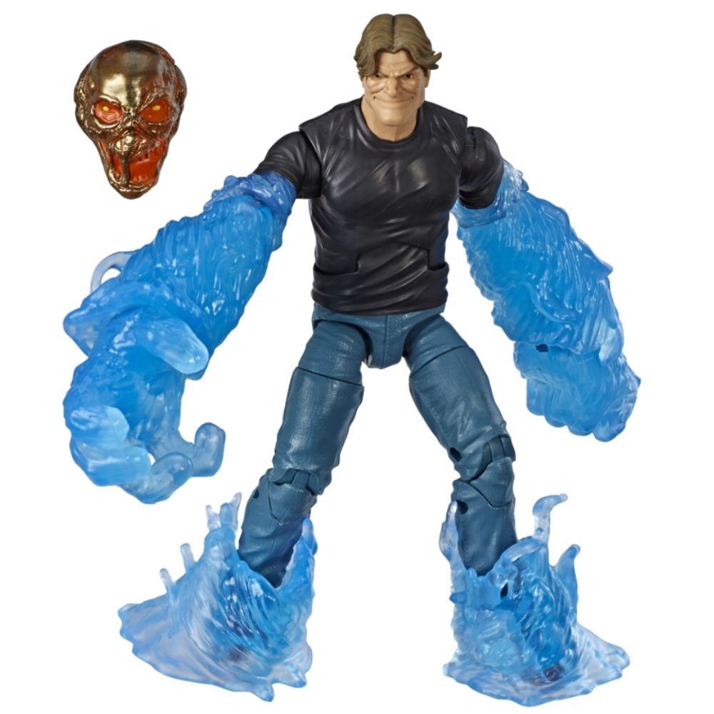 Marvel Legends Spider-Man: Far From Home Wave Revealed, With a Cool BAF