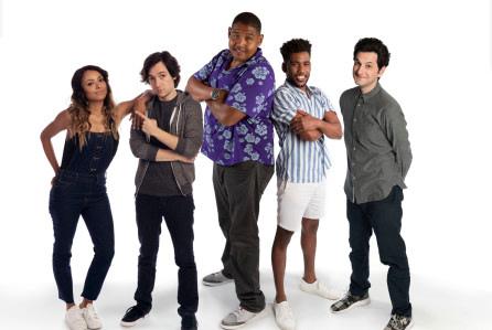 teenage mutant ninja turtles voice cast