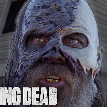 The Whisperers Invade Alexandria | The Walking Dead Sneak Peek: Season 10, Episode 15