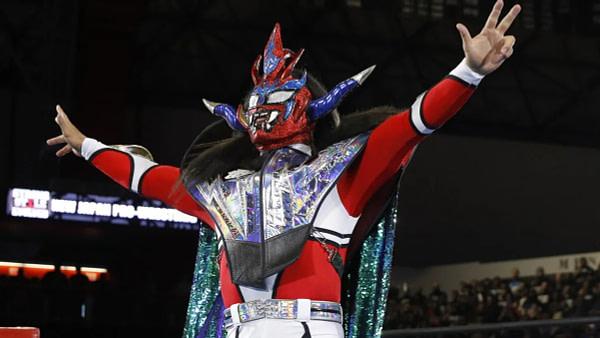 Arby's Pays Tribute To Wrestling Legend Jushin Thunder Liger