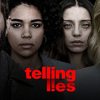 """Annapurna Interactive Reveal """"Telling Lies"""" Release Date"""