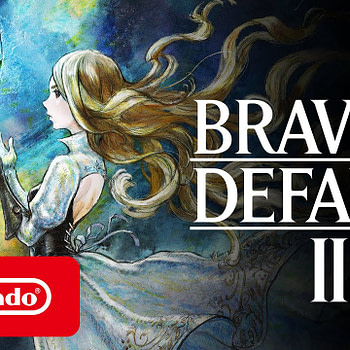 'Bravely Default 2' Announced at Video Game Awards 2019
