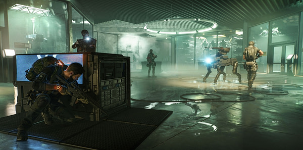 """""""The Division 2"""" Will Release"""