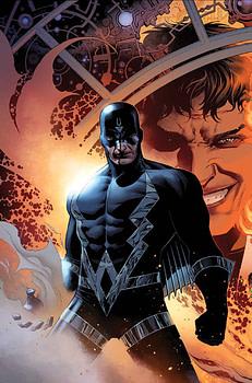 Marvel's 'Inhumans' TV Series Will Arrive via Imax Theaters