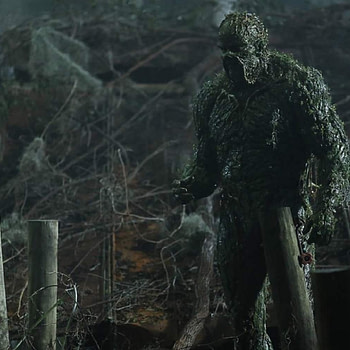 """Swamp Thing"": We Conduct Our Own ""Anatomy Lesson"" and Dissect Where the Show Went Wrong"