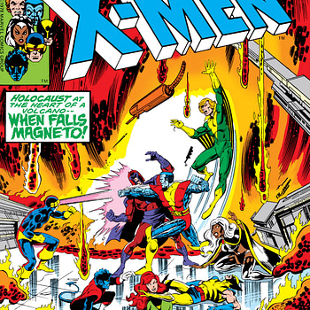 The Jim Shooter Files - Stan Lee on Effeminate Heroes and John Byrne's Ugly Women