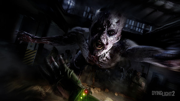"We Took A Guided Tour Of ""Dying Light 2"" During E3 2019"