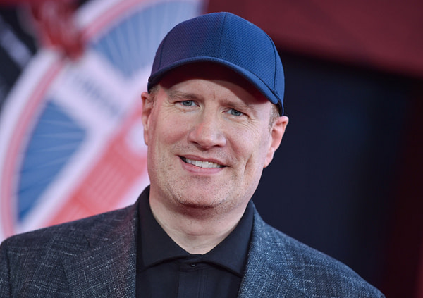 """Kevin Feige Throws Shades at Fox """"Fantastic Four"""", Promises to Elevate Them to """"the Platform They Deserve"""""""