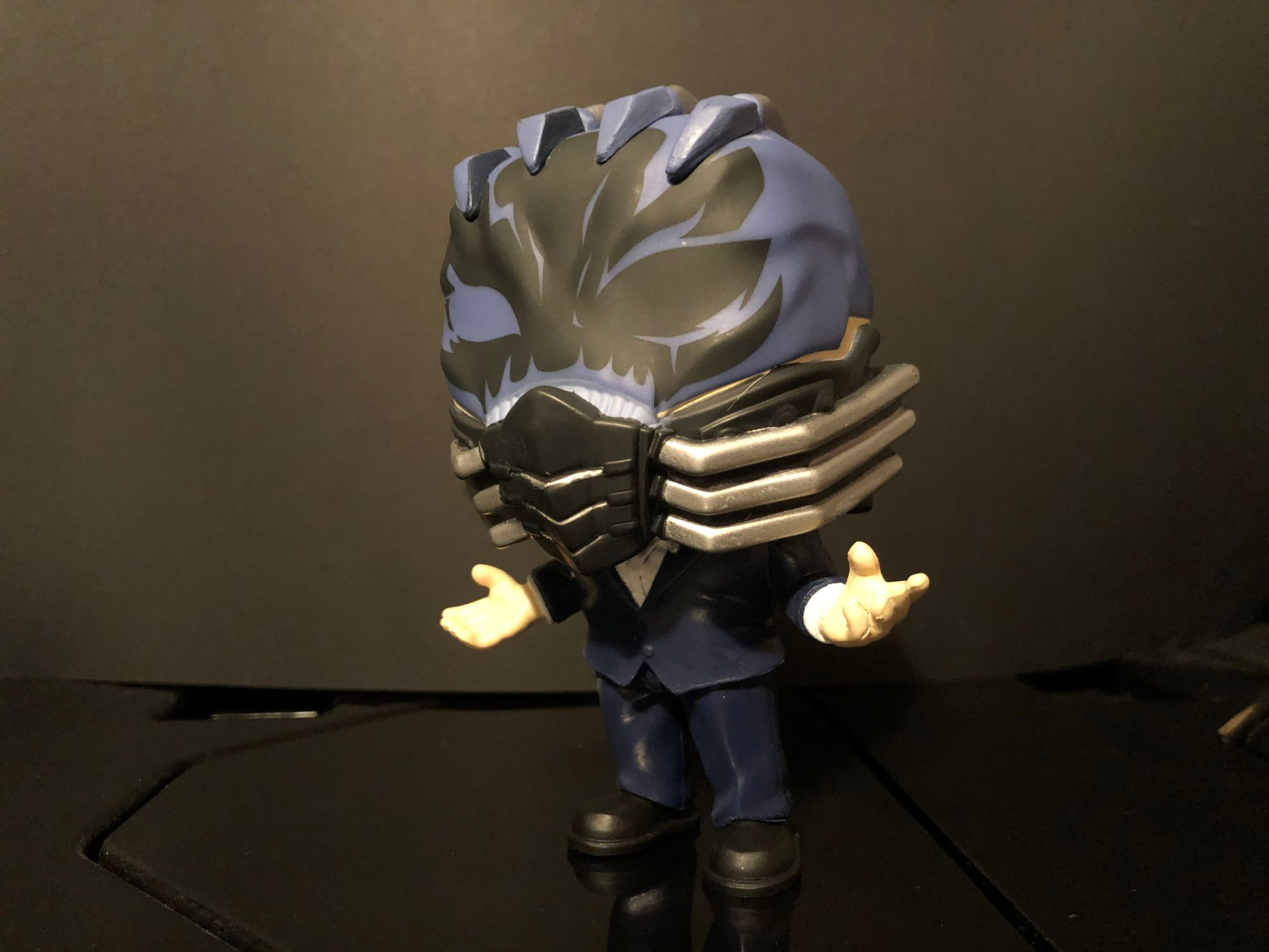 League of Villains from MHA Get Their Own Funko Pops [Review]