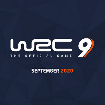 WRC 9 Announcement