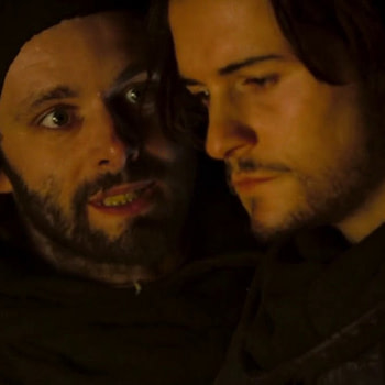 """When Ridley Scott Told Michael Sheen Was Hardly in """"Kingdom Of Heaven"""" Anymore, At Its Premiere"""