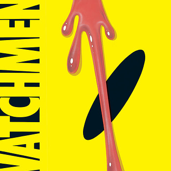 Watchmen Returns to the NY Times Bestseller List