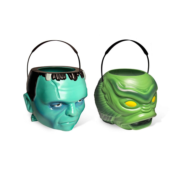 Super7 Universal Monsters Superbuckets NYCC Exclusive