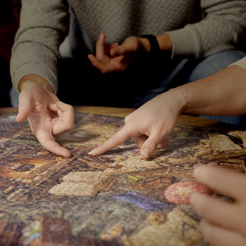 Ravensburger Announces 1st NA Jigsaw Puzzle Championship