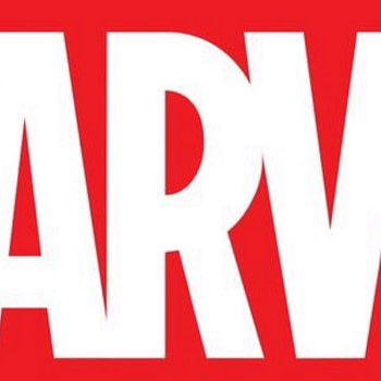 Marvel Square Logo