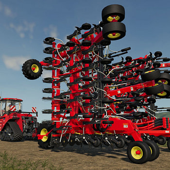 """""""Farming Simulator 19"""" Will Get The Bourgault DLC On March 10th"""