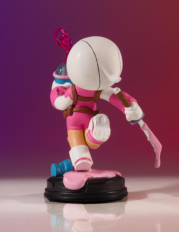 Gwenpool Marvel Animated Statue 3