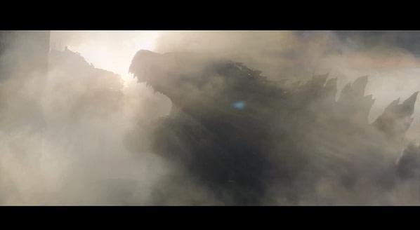 Godzilla 32