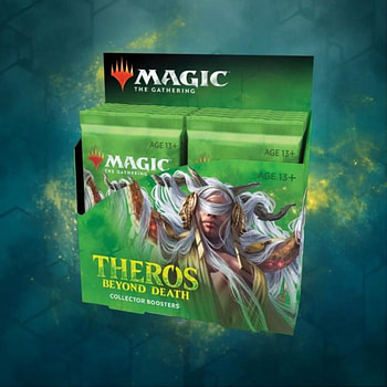 "Opinion: ""Theros"" Prices: Beyond Low - ""Magic: The Gathering"""