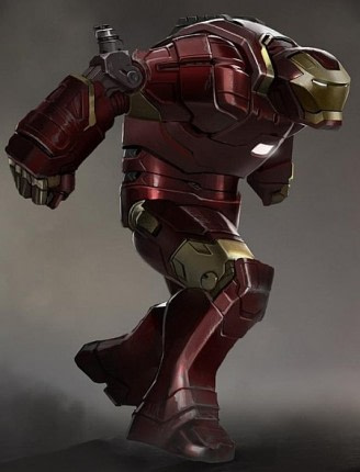 im3 hulkbuster