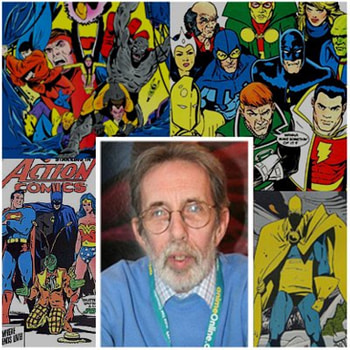 The Daily LITG, 30th November 2019 – Happy Birthday Keith Giffen
