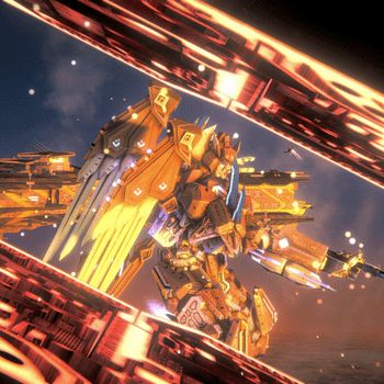 War Tech Fighters Receives a June Release for Console