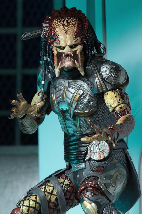 NECA Predator 2018 Film Figure 13