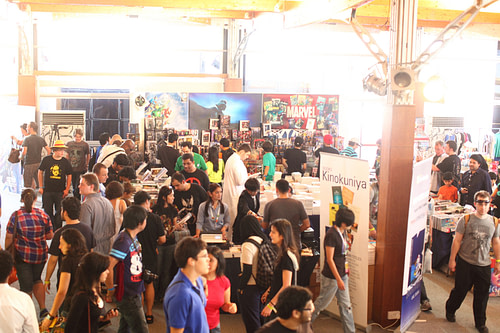 Attendees at MEFCC