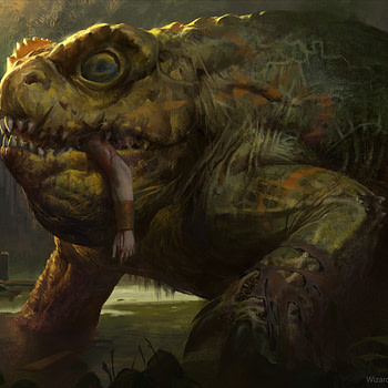 """The Gitrog Monster"" Leap Day Deck Tech - ""Magic: The Gathering"""
