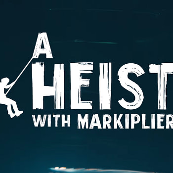 "YouTube To Release First Interactive Special ""A Heist With Markiplier"""