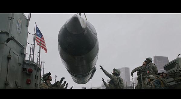 Godzilla Trailer 24