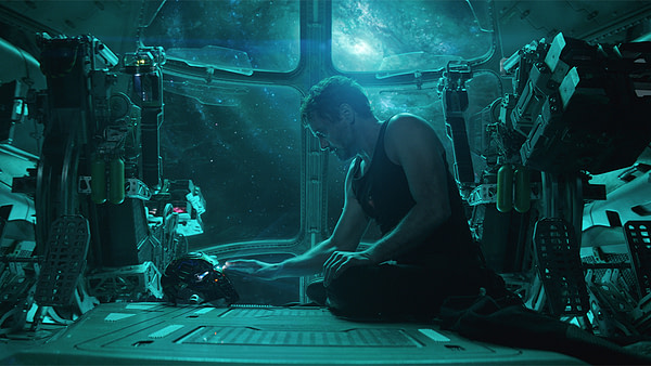 Avengers: Endgame - A Grand Finale that Almost Stands Up to it's Anticipation [Review]