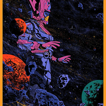 Fantastic Four Mondo Collection Goes On Sale This Morning