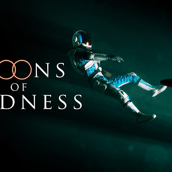 """Moons Of Madness"" Receives An October Launch Date"