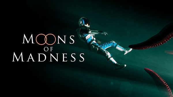 """""""Moons Of Madness"""" Receives An October Launch Date"""