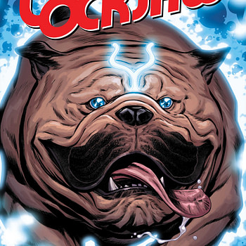 Lockjaw Miniseries