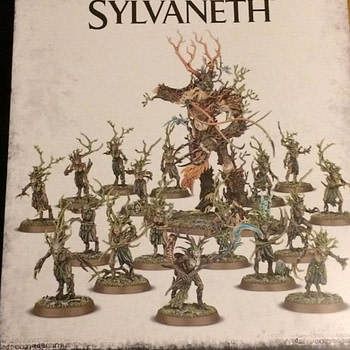 "Review: Games Workshop's ""Start Collecting! Sylvaneth"" - ""Age of Sigmar"""