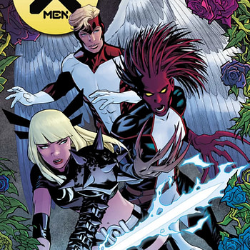 Not Even Mutant Isolationism Can Save X-Men from Empyre Tie-In