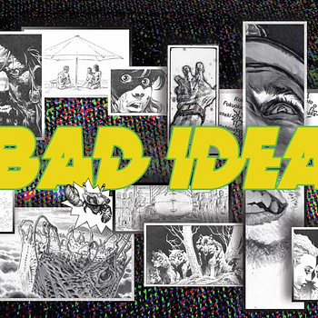 Is Bad Idea Planning A New Comics IndustryShake-Up?