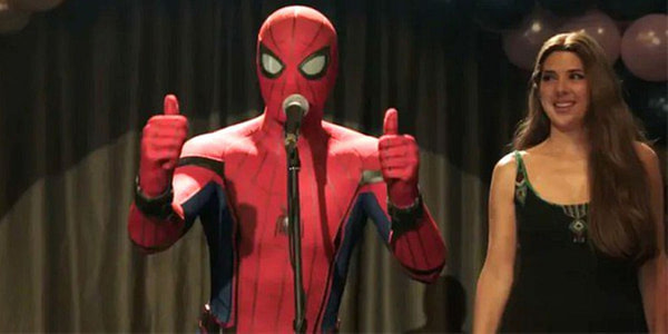 Gossip: So What Did Happen With Marvel and Sony Over Spider-Man Anyway?