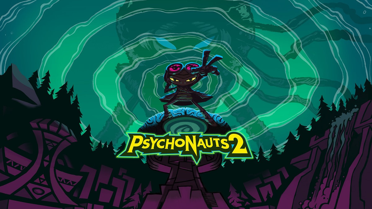 """Psychonauts 2"" Pushed Back to 2020 By Double Fine"