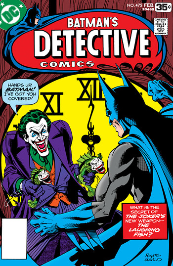 Joker, Joker, and More Joker in DC Comics Full April 2020 Solicitations (Did We Mention Joker?)