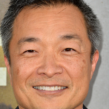 "Jim Lee at the premiere of ""The Kitchen"" at the TCL Chinese Theatre. Picture: Paul Smith/Featureflash, August 06, 2019"