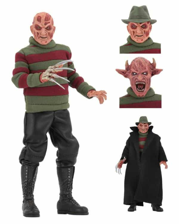 NECA Wes Craven's New Nightmare Figure 8