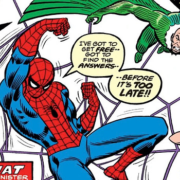 Gerry Conway Explains Why Creators Should Choose Independence Over a Big Two Career