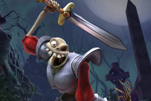 """""""MediEvil"""" Remake Demo Launches On PS4"""
