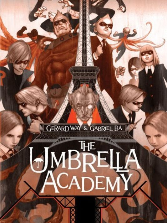 umbrella academy mary j blige cast