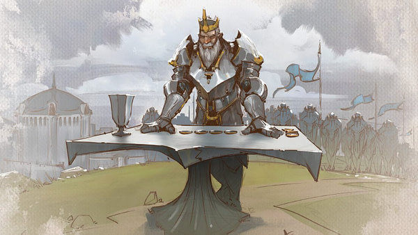 Riot Games Producing New Board Games